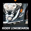 Rider LongBoards for Harley-Davidson®