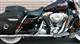 Stock Harley Davidson Road King